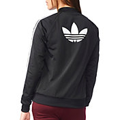 adidas Women's Originals Superstar Track Jacket
