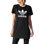 adidas Women's Originals Trefoil T-Shirt Dress