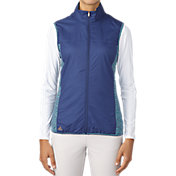 adidas Women's Rangewear Wind Golf Vest