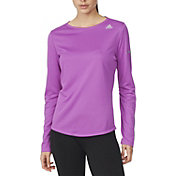 adidas Women's Sequencials Long Sleeve Running Shirt