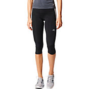 adidas Women's Response Fitted Running Capris