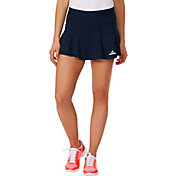 adidas Women's Stella McCartney Barricade Core Tennis Skort