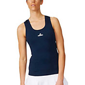 adidas Women's Stella McCartney Barricade Core Tennis Tank