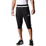adidas Men's Tiro 3/4 Training Soccer Pants