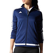 adidas Women's Tiro 15 Training Soccer Jacket