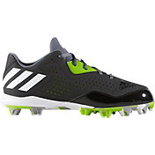 adidas Men's Wheelhouse 4 Mid Baseball Cleats