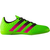 adidas Kids' Ace 16.3 IN Indoor Soccer Shoes