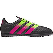 adidas Kids' Ace 16.3 TF Turf Soccer Cleats
