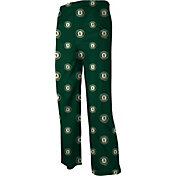 adidas Youth Oakland Athletics Green Logo Pajama Pants
