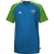 adidas Youth Seattle Sounders Training Top