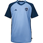 Sporting Kansas City Kids' Apparel