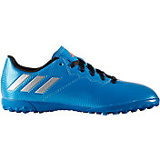 adidas Kids' Messi 16.4 TF Soccer Cleats