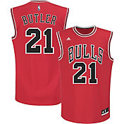 Chicago Bulls Apparel & Gear