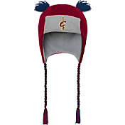 adidas Boys' Cleveland Cavaliers Trooper Knit Hat