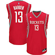 Houston Rockets Apparel & Gear