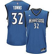 Karl Anthony Towns Jerseys & Gear
