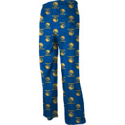 adidas Youth Golden State Warriors Team Logo Pajama Pants