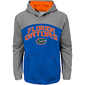 Gen2 Youth Florida Gators Blue/Grey Arc Hoodie