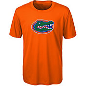 Gen2 Youth Florida Gators Orange Performance T-Shirt