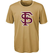 Gen2 Youth Florida State Seminoles Gold Performance T-Shirt