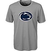Gen2 Youth Penn State Nittany Lions Grey Performance T-Shirt