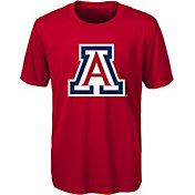 Gen2 Youth Arizona Wildcats Cardinal Performance T-Shirt