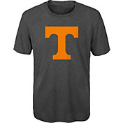 Gen2 Youth Tennessee Volunteers Grey Performance T-Shirt