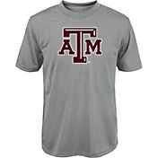 Gen2 Youth Texas A&M Aggies Grey Performance T-Shirt