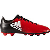adidas Kids' X 16.4 FXG Soccer Cleats
