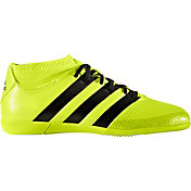 adidas Kids' Ace 16.3 PrimeMesh IN Indoor Soccer Shoes