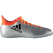 adidas Kids' X 16.3 Indoor Soccer Shoes