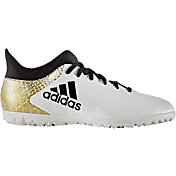 adidas Kids' X 16.3 TF Soccer Cleats