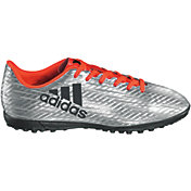 adidas Kids' X 16.4 TF Soccer Cleats