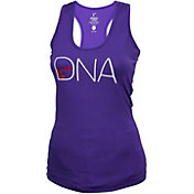 athletic DNA Girls' Refresh Sport Tennis Tank