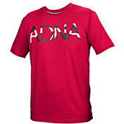 athletic DNA Men's Hustle Tennis Training T-Shirt