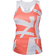 athletic DNA Women's Refresh Sport Tennis Tank