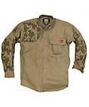 GameKeeper Men's Dirt Shooter Shirt