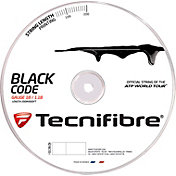 Tecnifibre Black Code 18 Tennis String – 200M Reel