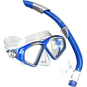 Aqua Lung Sport Cozumel Sea Breeze Snorkeling Combo