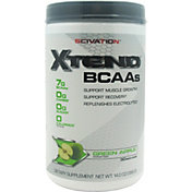 Scivation XTend BCAAs Green Apple 30 Servings