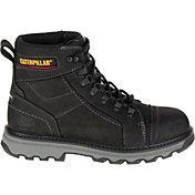 CAT Men's Granger 6'' Steel Toe Work Boots