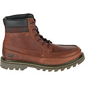 CAT Men's Jist TX Waterproof Casual Boots