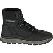 CAT Men's Stiction Hi Ice+ Waterproof TX Casual Boots