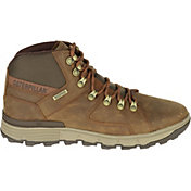 CAT Men's Stiction Hiker Ice+ Waterproof Casual Boots