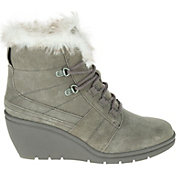 CAT Women's Harper Fur 200g Waterproof Winter Boots