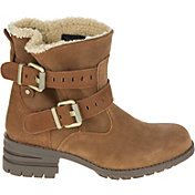 CAT Women's Jory Winter Boots