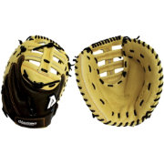 "Akadema 34"" Fastpitch Series Catcher's Mitt"