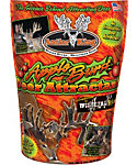 Antler King Whitetail Freaks Apple Burst Deer Attractant