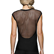 Alala Women's Mesh Back T-Shirt