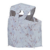 Ameristep Snow Camo Chair Blind